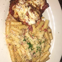 Photo taken at Strizzi's Restaurant by Rutu S. on 8/19/2017