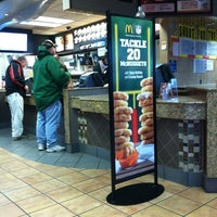 Photo taken at McDonald's by Colin C. on 12/9/2012