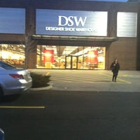 Photo taken at DSW Designer Shoe Warehouse by Summer P. on 12/6/2012