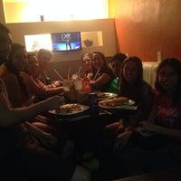 Foto tomada en La Ola Snack Cafe por Eduardo M. el 8/2/2014