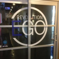 Photo taken at Revolution Ego by Gary R. on 11/3/2012