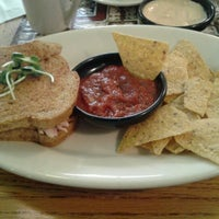 Photo taken at Casa Nueva Restaurant & Cantina by Sasha J. on 1/21/2013