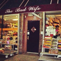 Photo taken at The Bad Wife by Amber D. on 12/9/2012