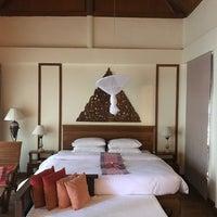 Photo taken at Royal Lanta Resort And Spa Koh Lanta by Richard F. on 11/3/2016