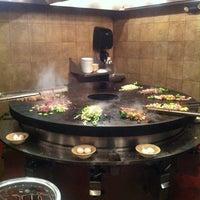 Photo taken at bd's Mongolian Grill by Nitya Gospel J. on 2/8/2013
