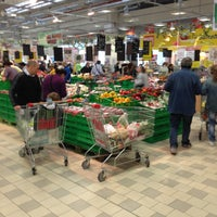 Photo taken at Ipercoop I Malatesta by Fabio R. on 4/20/2013