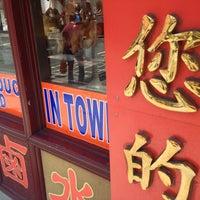 Photo taken at Wong Wong by Rob B. on 6/29/2014