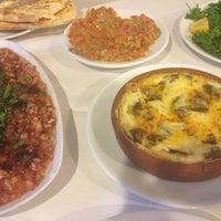 Photo taken at Tanrıseven Restaurant by Necla E. on 12/20/2013