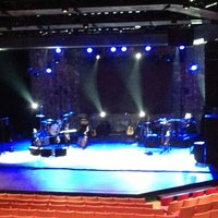 Photo taken at Myles Reif Performing Arts Center by Greg J. on 3/4/2013