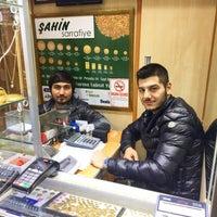 Photo taken at ŞAHİN KUYUMCULUK & SARRAFİYE by Tufan S. on 1/9/2017