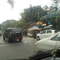 Photo taken at Taman Lalu Lintas by Irawan D S. on 12/29/2016