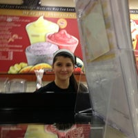 Photo taken at Cold Stone Creamery by Jess A. on 1/20/2013