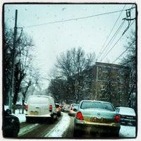 Photo taken at Сельмаш by Nikolay N. on 12/13/2012