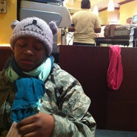 Photo taken at Cafe on Broadway by EJ E. on 1/31/2013