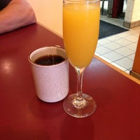 Photo taken at Woodside Deli by Hope F. on 8/10/2013