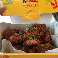 Photo taken at BBQ Chicken by Nur Syahidah on 2/5/2017