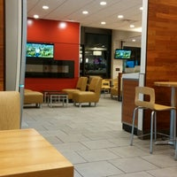 Photo taken at Wendy's by Michael R. on 2/24/2014