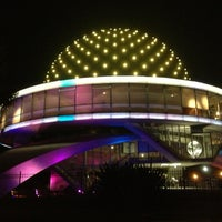 Photo taken at Planetario Galileo Galilei by Raul F. on 3/27/2013