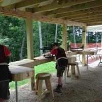 Photo taken at Summit Bechtel Reserve (Boy Scouts of America) by Jeremy W. on 7/14/2013