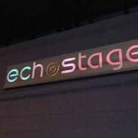 Foto tirada no(a) Echostage por Rob L. em 5/12/2013
