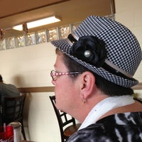 Photo taken at Kay's Diner by Robin W. on 1/6/2013