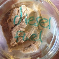 Photo taken at Jake's Ice Cream by Laura D. on 6/21/2013