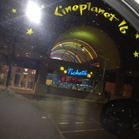Photo taken at Cineplanet 16 by Haley A. on 12/29/2012