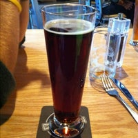 Photo taken at Latitude 42 Brewing Company by Bob S. on 8/6/2013