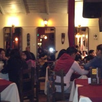 Photo taken at Pizzoton by Maria S. on 12/16/2012
