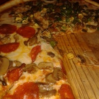 Photo taken at Cilento Cucina Italiana by Homero G. on 1/10/2014