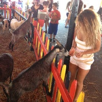 Photo taken at State Fair Meadowlands by Stephania A. on 7/5/2014
