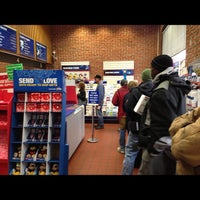 Photo taken at US Post Office by Rachel S. on 3/25/2013