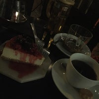 12/9/2017 tarihinde Özge G.ziyaretçi tarafından Lungo Espresso Bar'de çekilen fotoğraf
