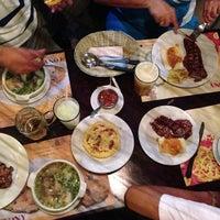 3/20/2013 tarihinde Marco G.ziyaretçi tarafından Restaurante Tony'de çekilen fotoğraf
