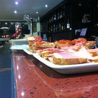 1/3/2014 tarihinde Celso G.ziyaretçi tarafından Cafeteria Alameda'de çekilen fotoğraf
