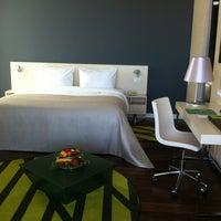 7/19/2013 tarihinde Volkan Ç.ziyaretçi tarafından Workinn Hotel'de çekilen fotoğraf