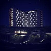 5/27/2013 tarihinde Volkan Ç.ziyaretçi tarafından Workinn Hotel'de çekilen fotoğraf