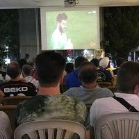 Photo taken at Liman Cafe by Gökhan K. on 8/18/2017