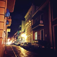 Photo taken at Calle Sol by Angelina P. on 10/29/2013
