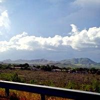 Photo taken at Salinas by Angelina P. on 8/31/2013