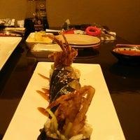 Photo taken at Waraii Sushi by Jason Y. on 2/16/2013