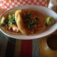 Photo taken at Mayels Antojitos Mexicanos by Dalton L. on 1/23/2014