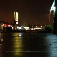 Photo taken at McDonald's by Dalton L. on 12/27/2012