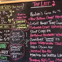 Photo taken at Hopvine Pub by Davy S. on 6/30/2017