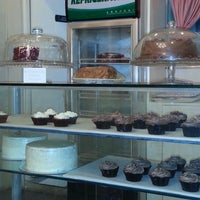 Photo taken at Joanie's Cupcakes by Rommel d. on 1/30/2013