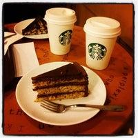 Photo taken at Starbucks by Олег С. on 6/3/2013