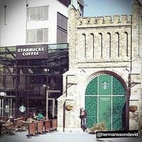 Photo taken at Starbucks by David H. on 3/25/2013