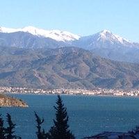 12/9/2013 tarihinde Murat İ.ziyaretçi tarafından Karagözler Sahil'de çekilen fotoğraf