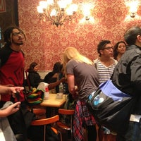 Photo taken at Crazy Bananas by Robespierre on 10/19/2012