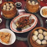 Photo taken at Shanghai Gourmet 上海人家 by Robespierre on 1/19/2016